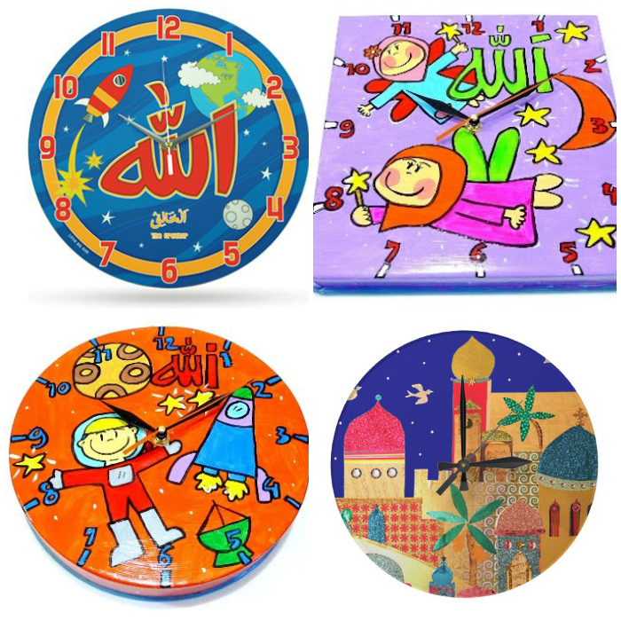 Islamic Clocks