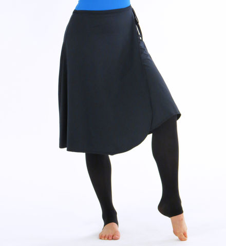 Gaiam Ballet Wrap Skirt $40