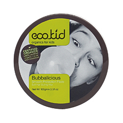 Eco Kid Organics Bubbalicious for Girls $19.95 (AUD)