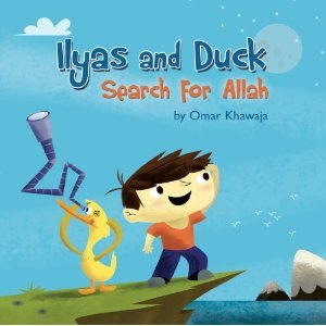 Iyas and Duch Search for Allah