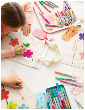Martha Stewart Living Mother's Day Crafts