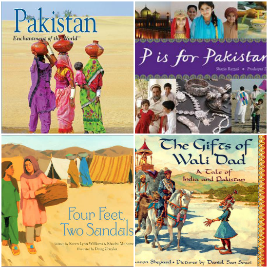 Pakistan Books